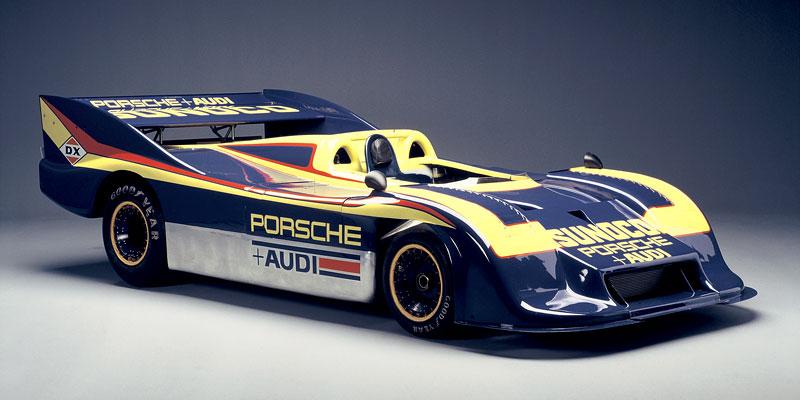 Pod lupou: Porsche 917 – Legendárnímu sportovnímu prototypu je čtyřicet: - fotka 10