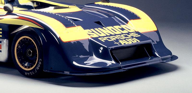 Pod lupou: Porsche 917 – Legendárnímu sportovnímu prototypu je čtyřicet: - fotka 28