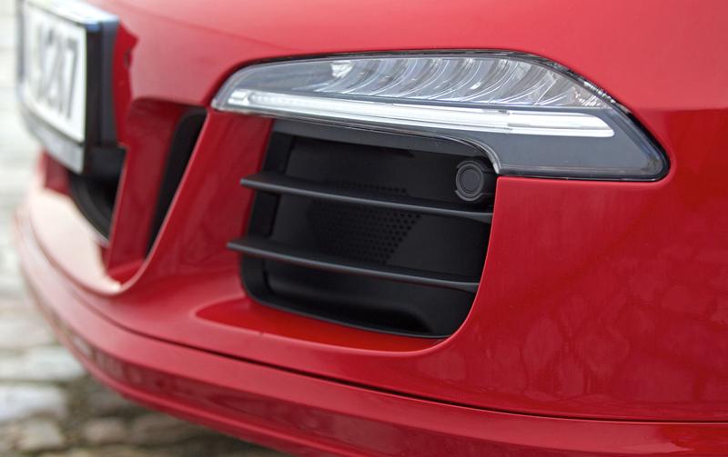Test: Porsche 911 Carrera 4 GTS – Srdeční záležitost: - fotka 66