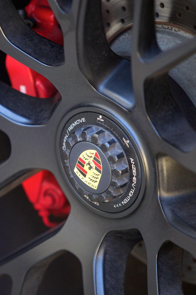 Test: Porsche 911 Carrera 4 GTS – Srdeční záležitost: - fotka 70