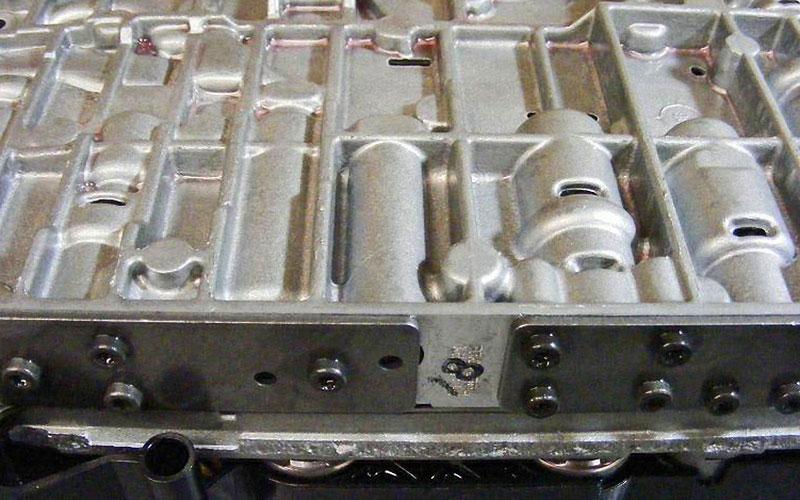Switzer P800 nyní i s automatickou převodovkou Tiptronic: - fotka 6