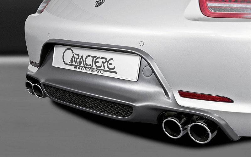Porsche 911 (991) by Caractere Exclusive: - fotka 7