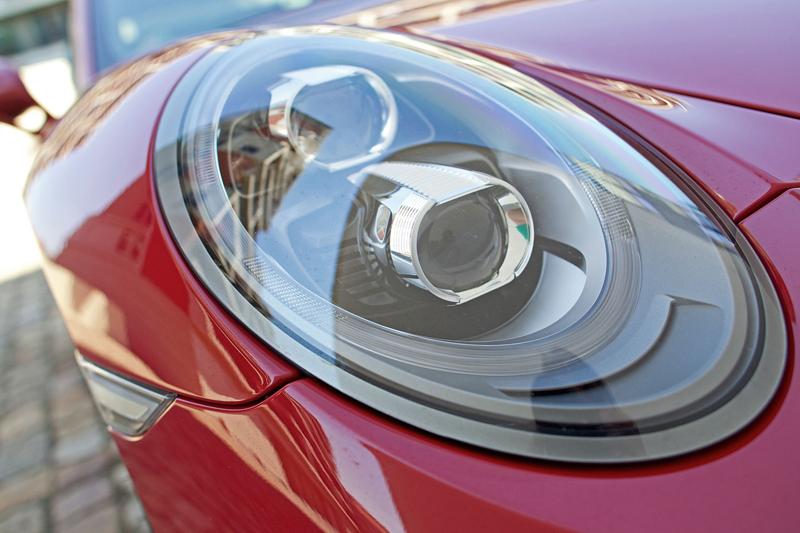 Test: Porsche 911 Carrera 4 GTS – Srdeční záležitost: - fotka 75