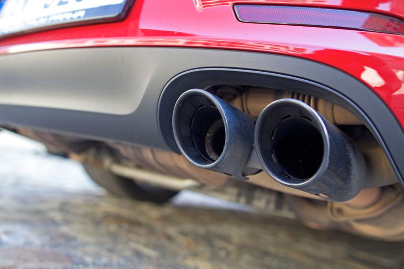 Test: Porsche 911 Carrera 4 GTS – Srdeční záležitost: - fotka 76