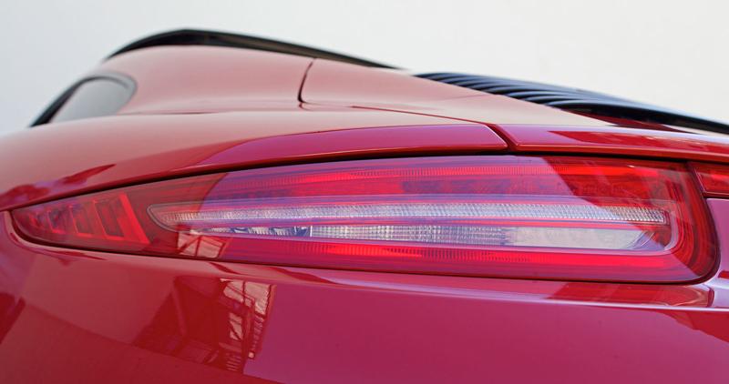 Test: Porsche 911 Carrera 4 GTS – Srdeční záležitost: - fotka 77