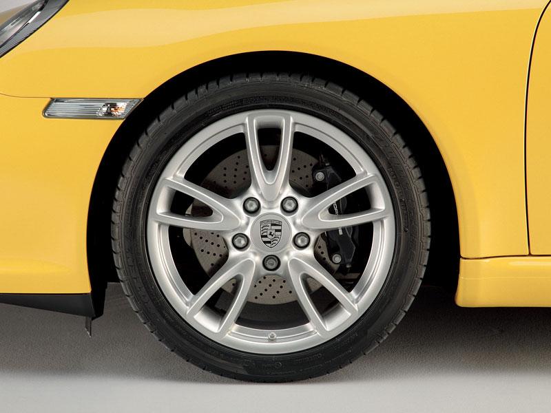 Porsche 911 Carrera: report z Nürburgringu: - fotka 29