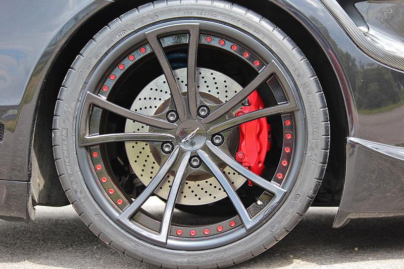Renomovaní úpravci Porsche SpeedART a 9ff krachují: - fotka 19