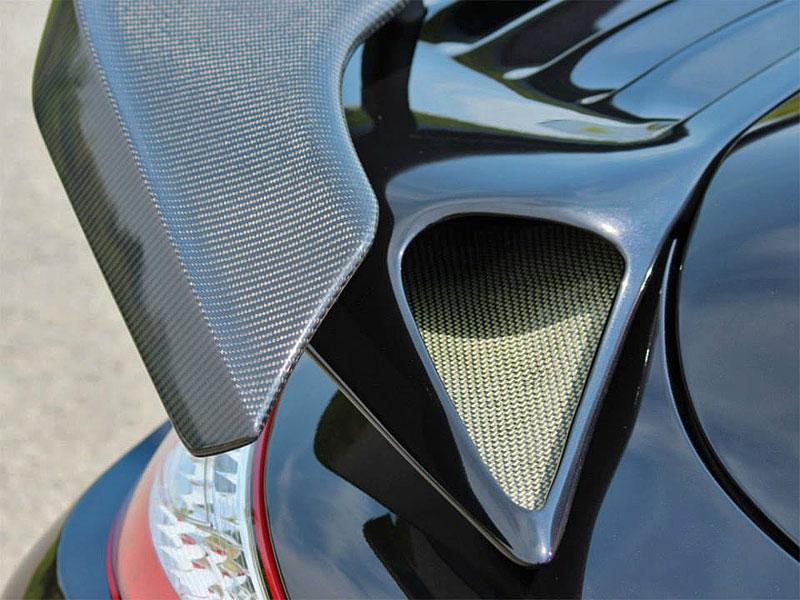 Renomovaní úpravci Porsche SpeedART a 9ff krachují: - fotka 20