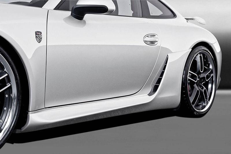 Porsche 911 (991) by Caractere Exclusive: - fotka 11