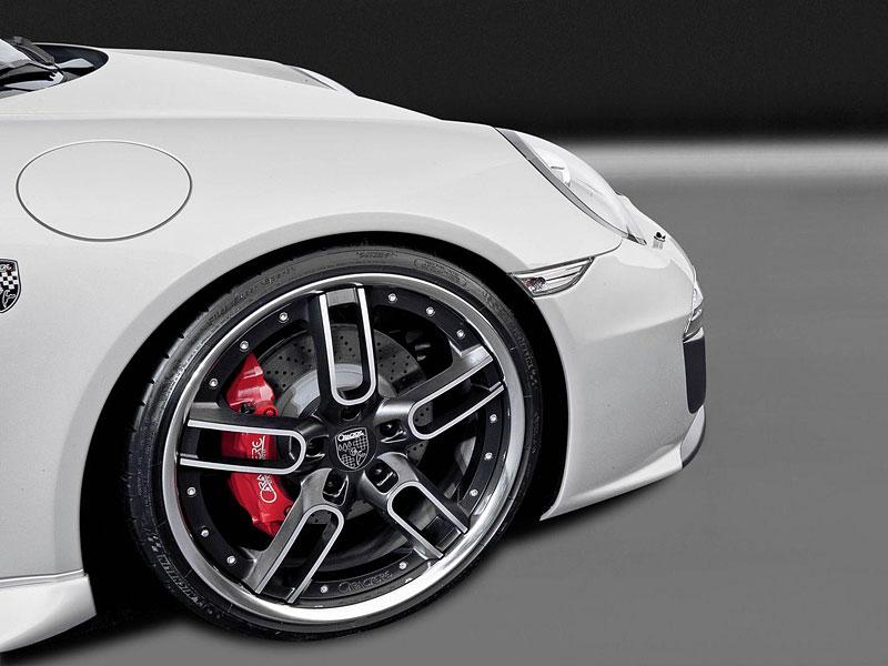 Porsche 911 (991) by Caractere Exclusive: - fotka 12