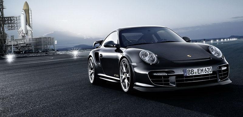 Porsche 911 GT2 RS: první oficiální fotky a informace: - fotka 20