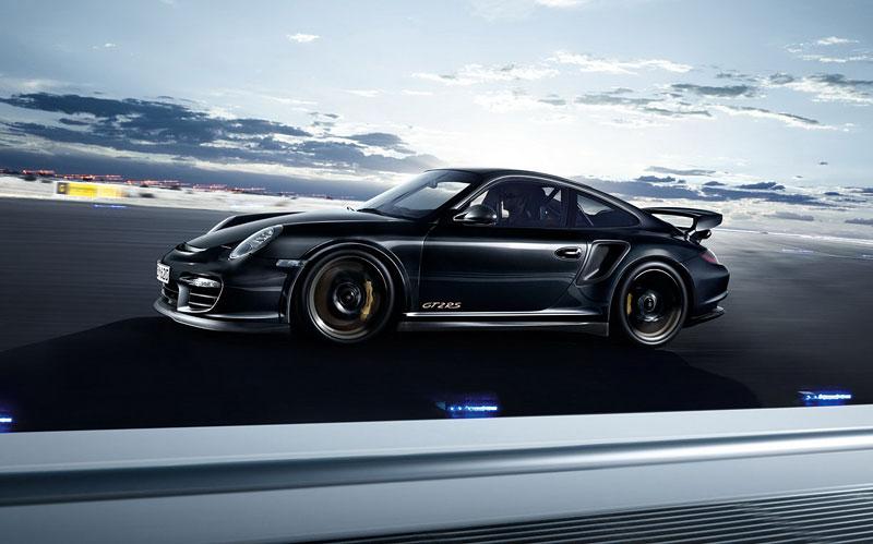 Porsche 911 GT2 RS: první oficiální fotky a informace: - fotka 24