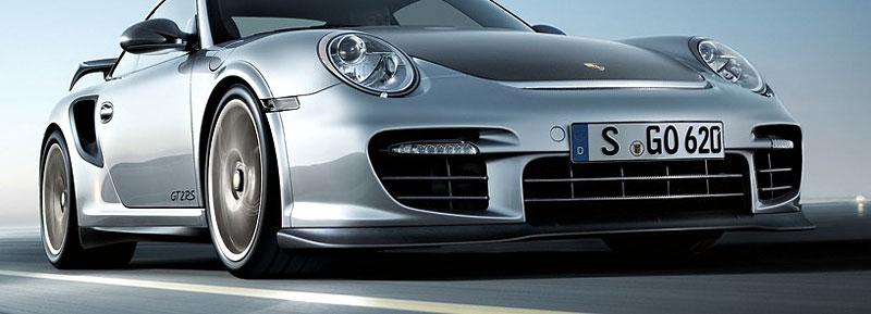Porsche 911 GT2 RS: první oficiální fotky a informace: - fotka 37
