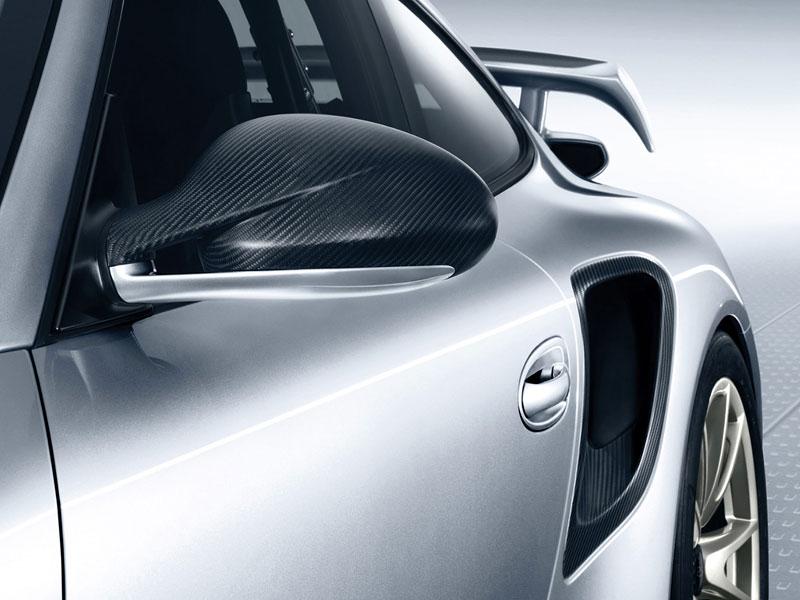 Porsche 911 GT2 RS: první oficiální fotky a informace: - fotka 40