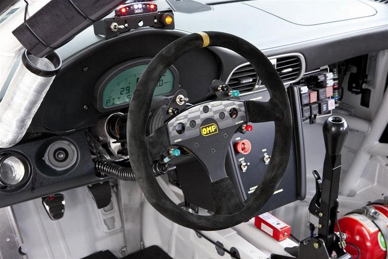 Porsche: hybridní 911 bude bojovat na 24h Nürburgringu?: - fotka 1