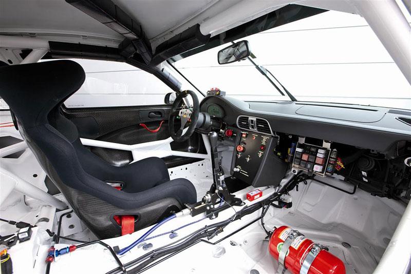 Porsche: hybridní 911 bude bojovat na 24h Nürburgringu?: - fotka 2