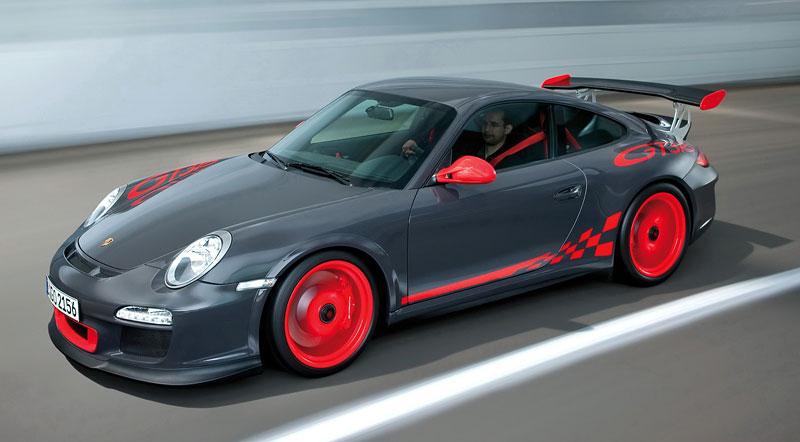 Porsche: hybridní 911 bude bojovat na 24h Nürburgringu?: - fotka 7