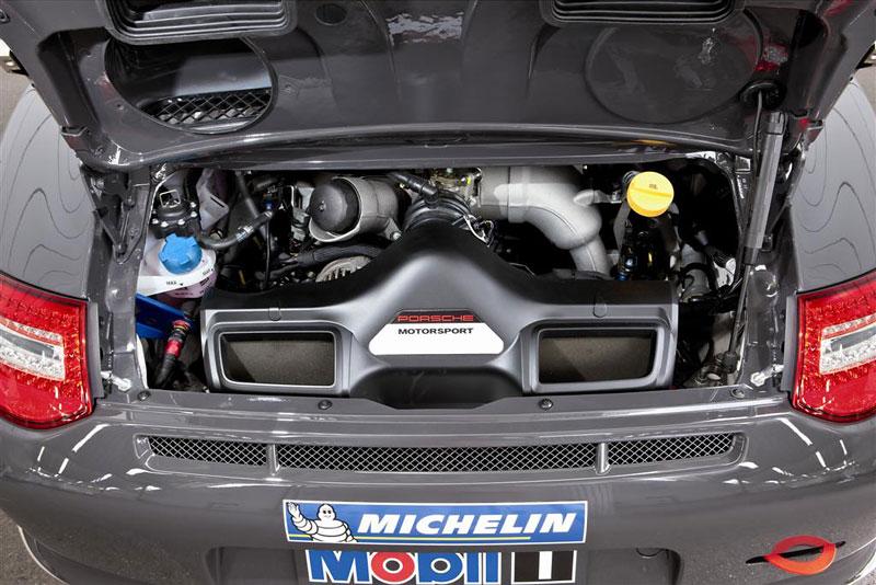 Porsche: hybridní 911 bude bojovat na 24h Nürburgringu?: - fotka 10