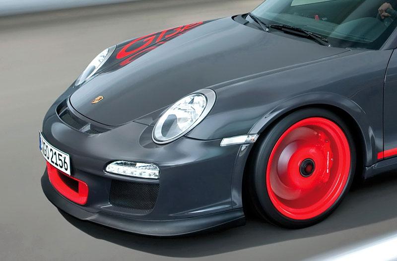 Porsche: hybridní 911 bude bojovat na 24h Nürburgringu?: - fotka 12