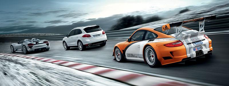 Porsche 918 Spyder: Nordschleife za 7:20?: - fotka 23