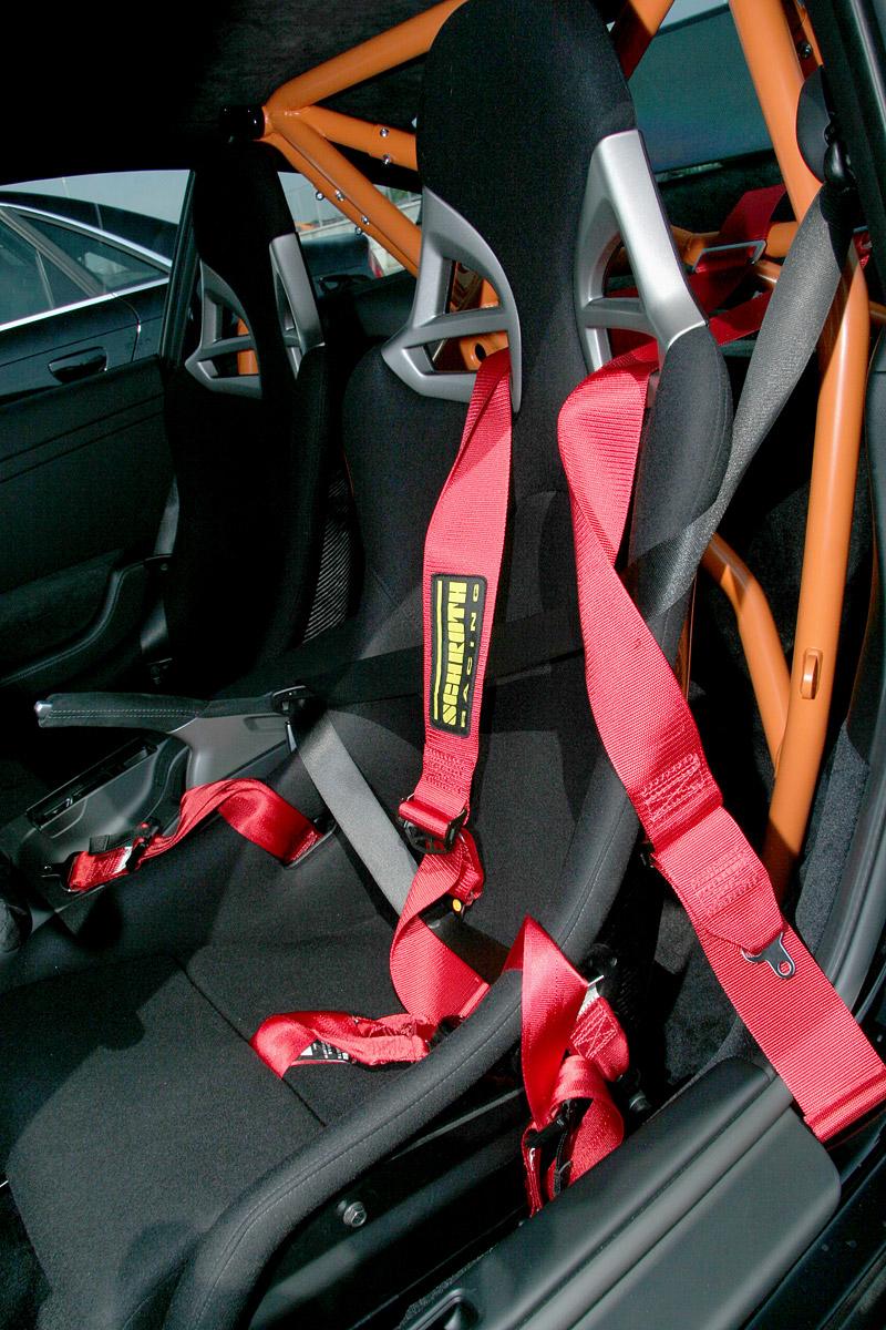 Klub sportovních aut pokřtil asfalt Automotodromu Brno: - fotka 115
