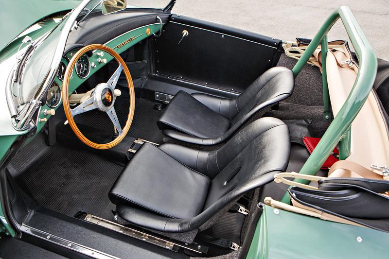 Trojice unikátních Porsche ze sbírky Jerryho Seinfelda míří do aukce: - fotka 2