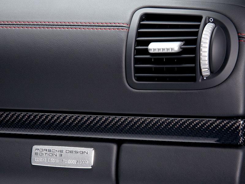 Porsche Cayenne GTS Porsche Design Edition 3: exkluzivní SUV: - fotka 3