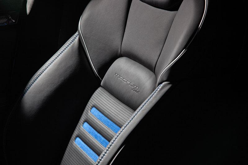 Porsche Cayenne TechArt Magnum Sport má výkon až 700 koní a umí 295 km/h: - fotka 4