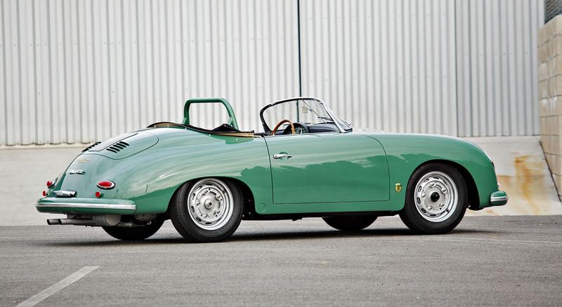 Trojice unikátních Porsche ze sbírky Jerryho Seinfelda míří do aukce: - fotka 4