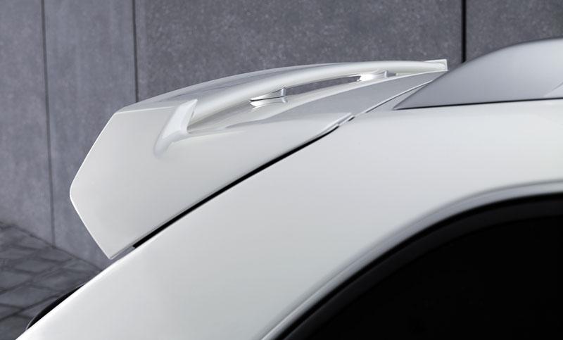 Porsche Cayenne Diesel: více síly nabízí TechArt: - fotka 6
