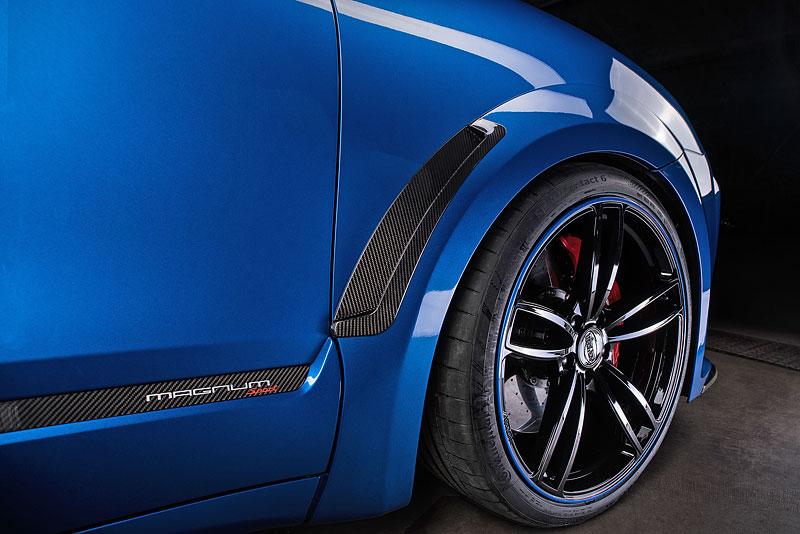 Porsche Cayenne TechArt Magnum Sport má výkon až 700 koní a umí 295 km/h: - fotka 11