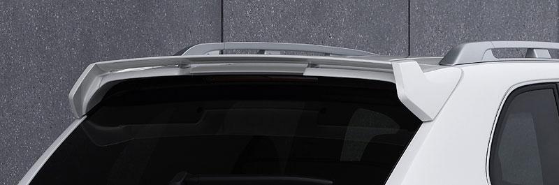Porsche Cayenne Diesel: více síly nabízí TechArt: - fotka 8
