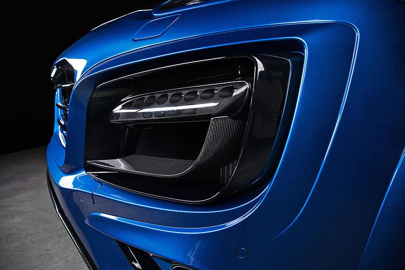 Porsche Cayenne TechArt Magnum Sport má výkon až 700 koní a umí 295 km/h: - fotka 13
