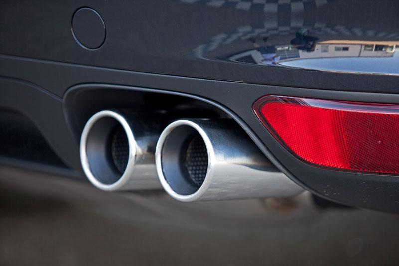 Porsche Cayenne Diesel: decentní SUV od Lumma Design: - fotka 16