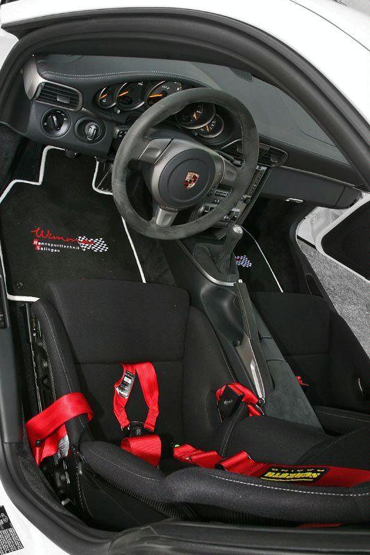 Wimmer RS GT2 Speed Bi-Turbo: 827 koní pod kapotou Porsche: - fotka 1