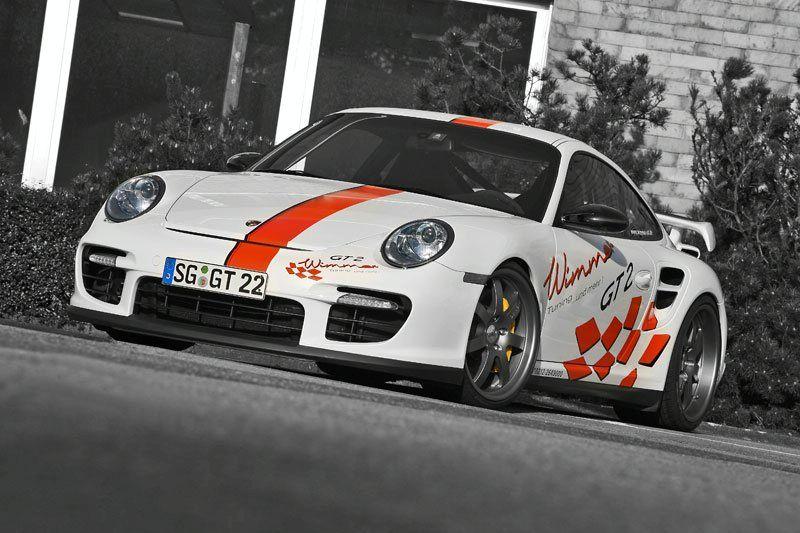 Wimmer RS GT2 Speed Bi-Turbo: 827 koní pod kapotou Porsche: - fotka 2