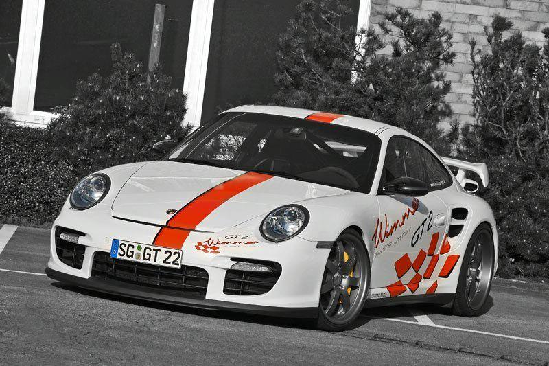 Wimmer RS GT2 Speed Bi-Turbo: 827 koní pod kapotou Porsche: - fotka 4