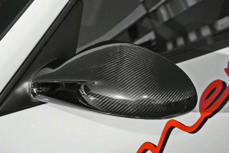 Wimmer RS GT2 Speed Bi-Turbo: 827 koní pod kapotou Porsche: - fotka 13