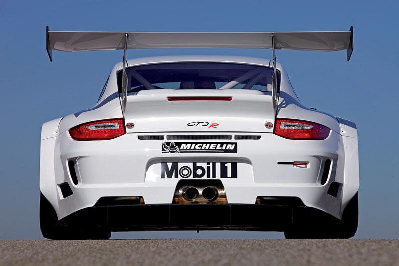 Porsche 911 GT3 R: premiéra v Birminghamu: - fotka 6