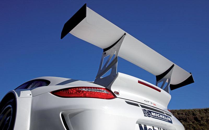 Porsche 911 GT3 R: premiéra v Birminghamu: - fotka 8