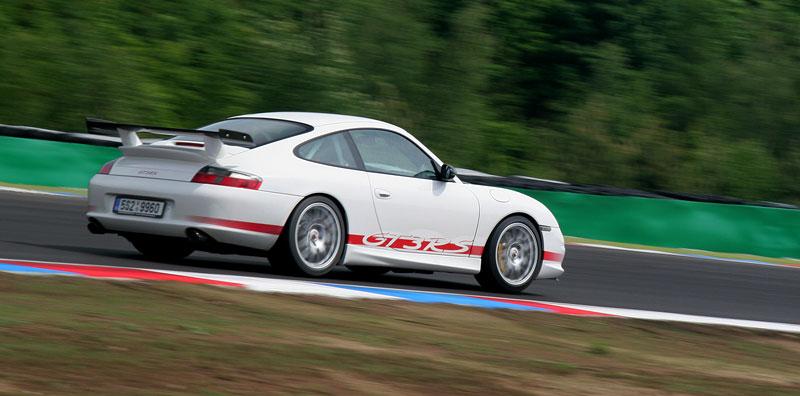 Klub sportovních aut pokřtil asfalt Automotodromu Brno: - fotka 131