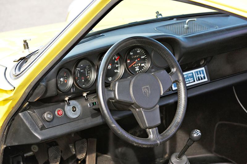 Trojice unikátních Porsche ze sbírky Jerryho Seinfelda míří do aukce: - fotka 6