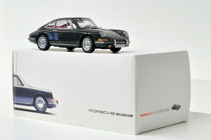Porsche muzeum rozšiřuje nabídku svého obchodu: - fotka 3