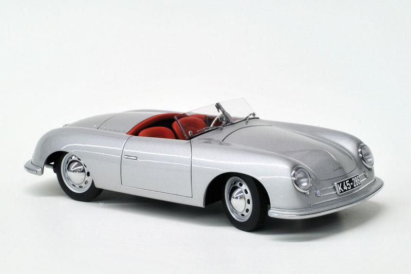 Porsche muzeum rozšiřuje nabídku svého obchodu: - fotka 4