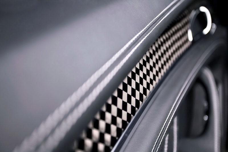 Porsche Panamera Stingray: výsledek mezinárodní spolupráce: - fotka 5