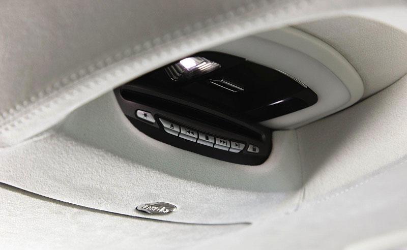 TechArt: sada na zvýšení výkonu pro Porsche Panamera Turbo přidá 80 koní a 60 Nm: - fotka 2