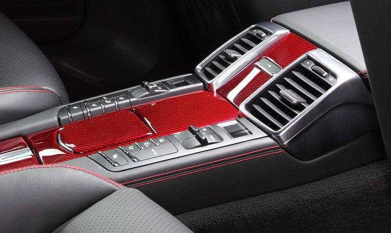 Porsche Panamera PS9: premiéra na Essen Motor Show: - fotka 5