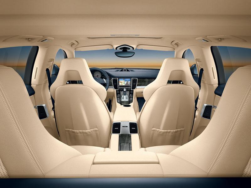 Porsche: prodejní úspěchy současnosti i minulosti: - fotka 100