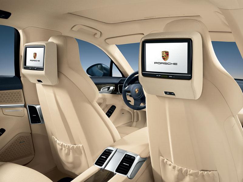Porsche: prodejní úspěchy současnosti i minulosti: - fotka 101
