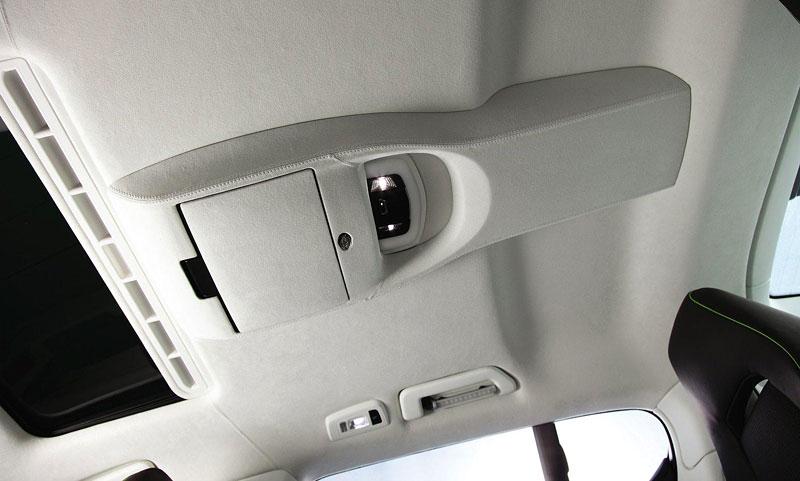 TechArt: sada na zvýšení výkonu pro Porsche Panamera Turbo přidá 80 koní a 60 Nm: - fotka 11